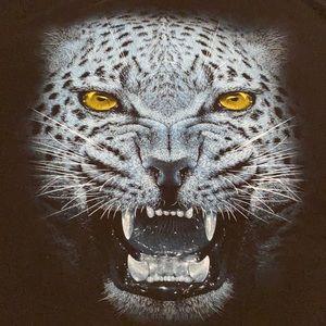 Panther Unisex Shirt